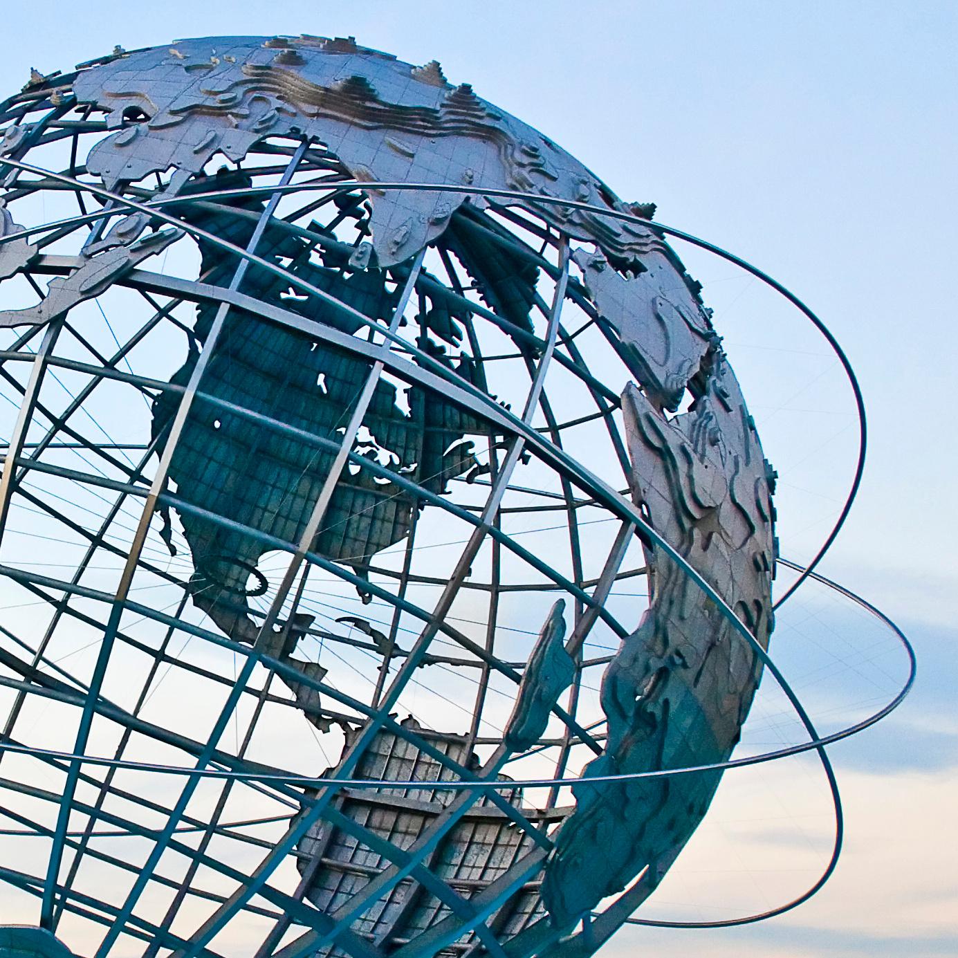 GLOBAL ALLY